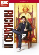 Shakespeare: Richard II - DVD