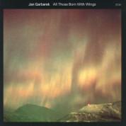 Jan Garbarek: All Those Born With Wings - CD