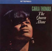 Carla Thomas: Queen Alone - Plak