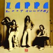 Frank Zappa: Zoot Allures - CD