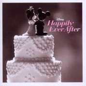 Çeşitli Sanatçılar: Happily Ever After - CD