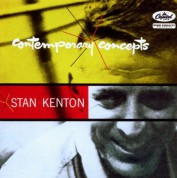 Stan Kenton: Contemporary Concepts - CD
