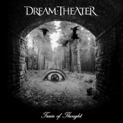 Dream Theater: Train Of Thought - Plak