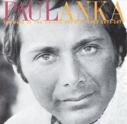Paul Anka: The Best Of The United Artists Years -1973-77 - CD