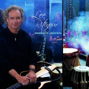 Lee Ritenour: Smoke N' Mirrors - CD