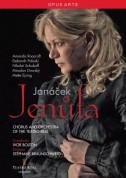 Janáček: Jenůfa - DVD
