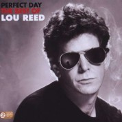 Lou Reed: Perfect Day: The Best Of Lou Reed - CD