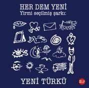 Yeni Türkü: Her Dem - Plak