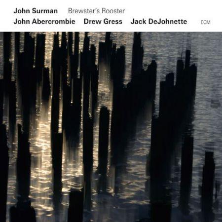 John Surman: Brewster's Rooster - CD