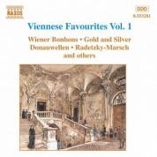Viennese Favourites, Vol.  1 - CD