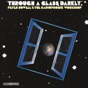 Çeşitli Sanatçılar: BBC Radiophonic - Through A Glass, Darkly - Plak