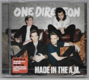 One Direction: Made In The A.M. (GSA Standard Edition) - CD