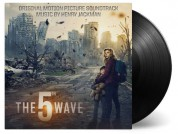 Henry Jackman: Fifth Wave (Soundtrack) - Plak