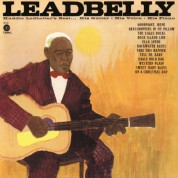 Leadbelly: Huddie Leadbetter's Best - Plak