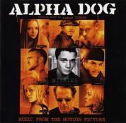Çeşitli Sanatçılar: OST - Alpha Dog - CD