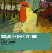 Oscar Peterson: The Complete Cole Porter Songbooks + 13 Bonus Tracks - CD