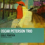 Oscar Peterson: The Complete Cole Porter Songbooks + 13 Bonus Tracks - CD