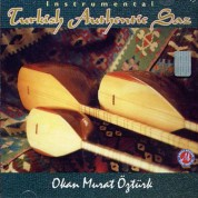 Okan Murat Öztürk: Turkish Authentic Saz - CD
