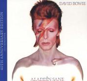 David Bowie: Aladdin Sane (40th Anniversary Edition) - CD