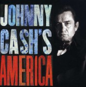 Johnny Cash's America - CD