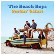 The Beach Boys: Surfin' Safari - Plak