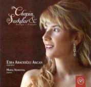 Esra Abacıoğlu Akcan: Chopin Şarkılar - CD
