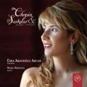 Esra Akcan: Chopin Şarkılar - CD