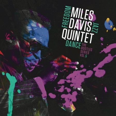 Miles Davis Quintet: Freedom Jazz Dance: The Bootleg Series Vol.5 - Plak