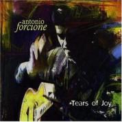 Antonio Forcione: Tears Of Joy - Plak