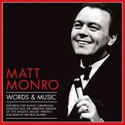 Matt Monro: Words & Music - CD
