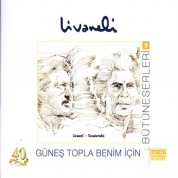 Zülfü Livaneli, Mikis Theodorakis: Güneş Topla Benim İçin - CD