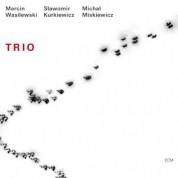 Marcin Wasilewski, Slawomir Kurkiewicz, Michal Miskiewicz: Trio - CD