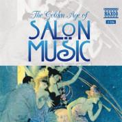 Georg Huber: Golden Age Of Salon Music (The) - CD