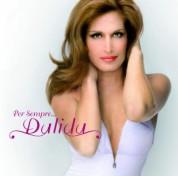 Dalida: Per Sempre - CD