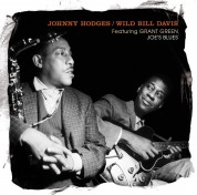 Johnny Hodges: Joe's Blues - Featuring Grant Green - CD