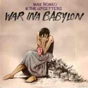 Max Romeo & The Upsetters: War Ina Babylon - Plak
