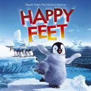 Çeşitli Sanatçılar: OST - Happy Feet - CD