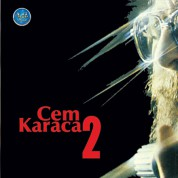 Cem Karaca 2 - CD
