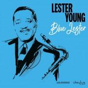 Lester Young: Blue Lester - Plak