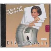 Efkan Şeşen: Dokuz Altı Yollarında - CD