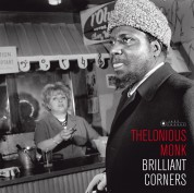 Thelonious Monk: Brilliant Corners - Plak
