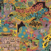 King Gizzard and the Lizard Wizard: Oddments (Reissue - Colored Vinyl) - Plak