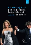 Renée Fleming, Berliner Philharmoniker, Ion Marin: Waldbühne 2010 - An Evening with Renee Fleming - DVD