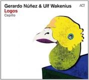 Gerardo Núñez, Ulf Wakenius: Logos - CD