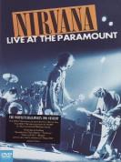 Nirvana: Live At Paramount - DVD
