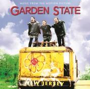 Çeşitli Sanatçılar: OST - Garden State - Plak
