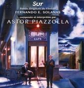 Astor Piazzolla: Sur (OST) - Plak