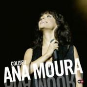 Ana Moura, Filipe Larsen: Coliseu - CD