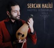 Sercan Halili: Hotel İstanbul Vol. 2 - CD