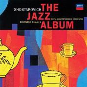 Peter Masseurs, Riccardo Chailly, Ronald Brautigam, Royal Concertgebouw Orchestra: Shostakovich: The Jazz Album - Plak